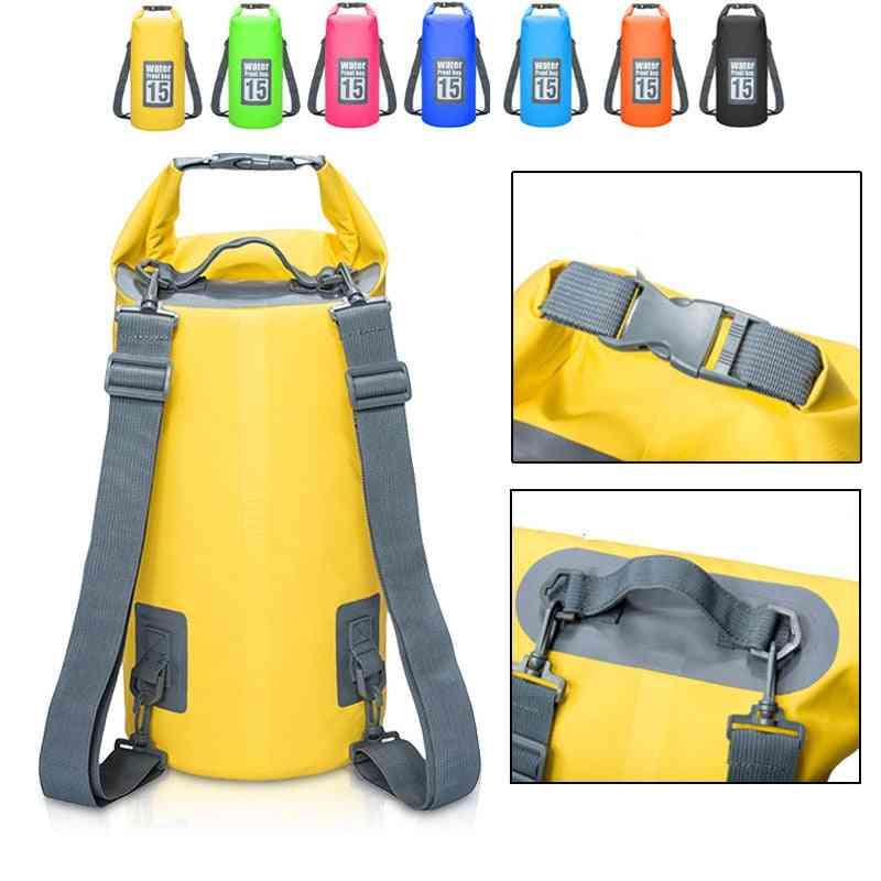 Shoulder Waterproof Bag
