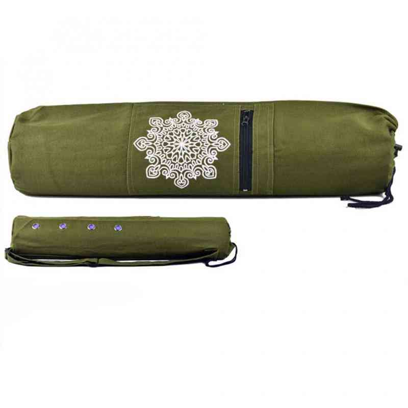 Washable Exercise Mat Bag