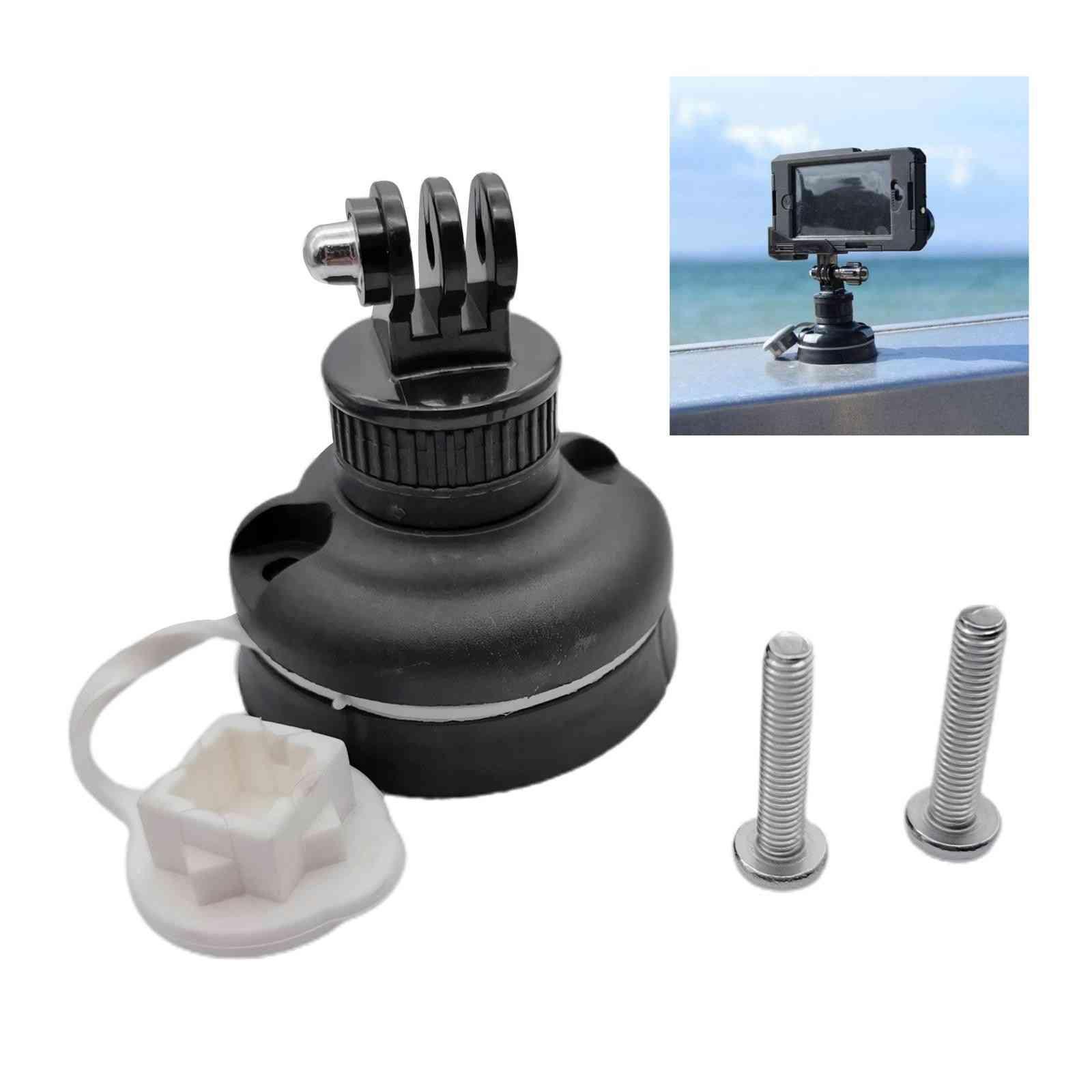Safety Sports Camera Mount Base Support