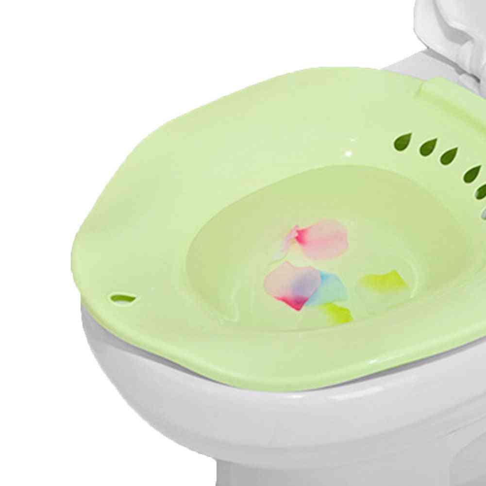Sitz Bath For Toilet Seat