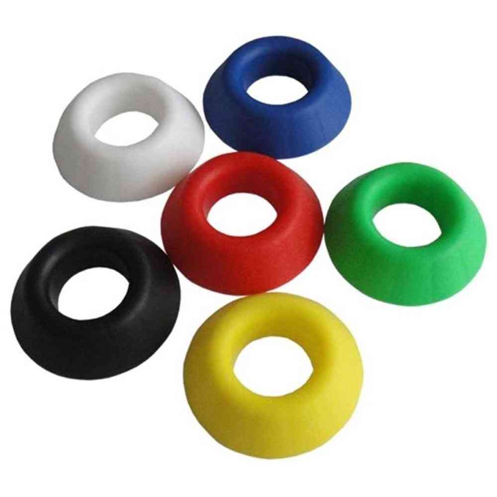 Plastic Basketball Football Volleyball Support Soccer