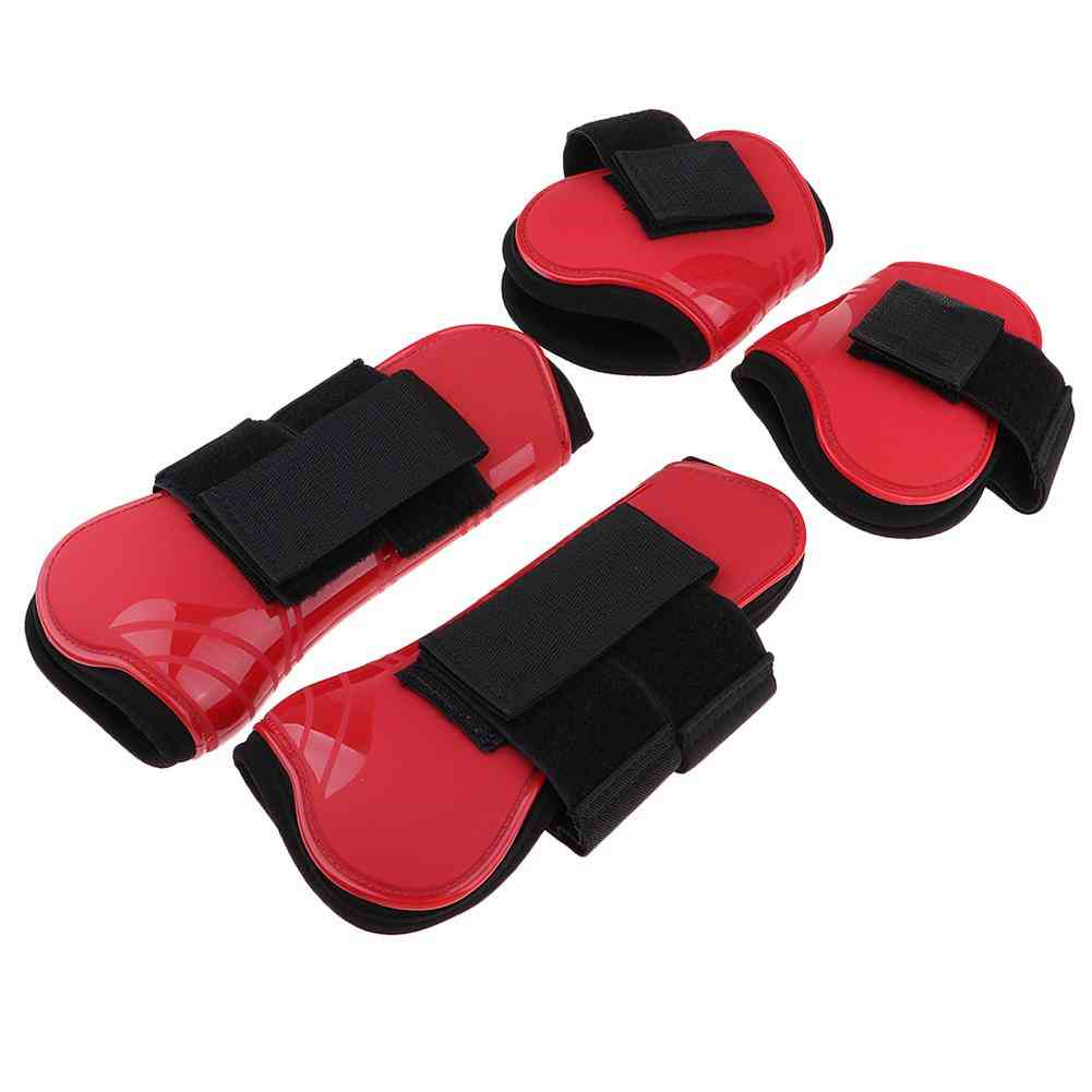 Equestrian Jumping Legs Protection Gears