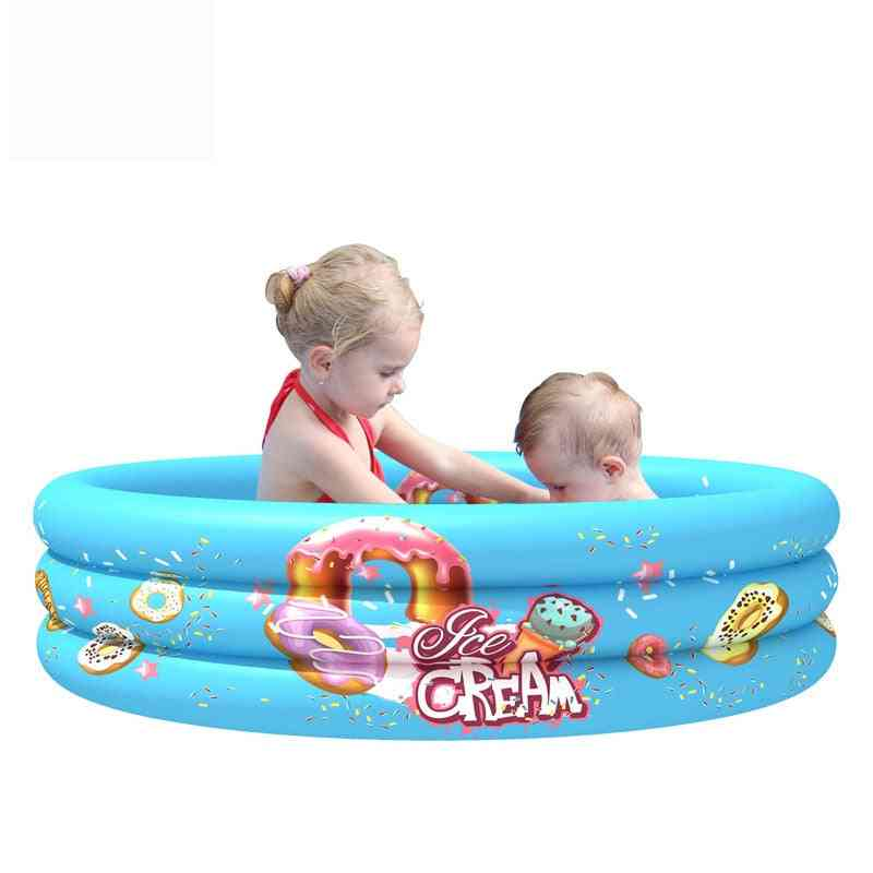 Baby Swimming Pool, Water Fishing Ball Pool