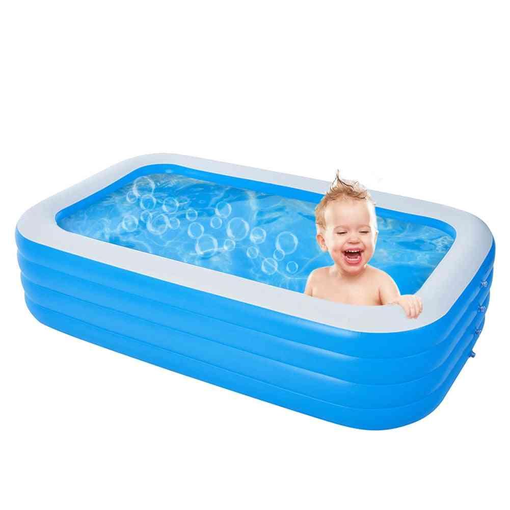 Swimming Pool, Paddling Pool, Household Bath Tubs