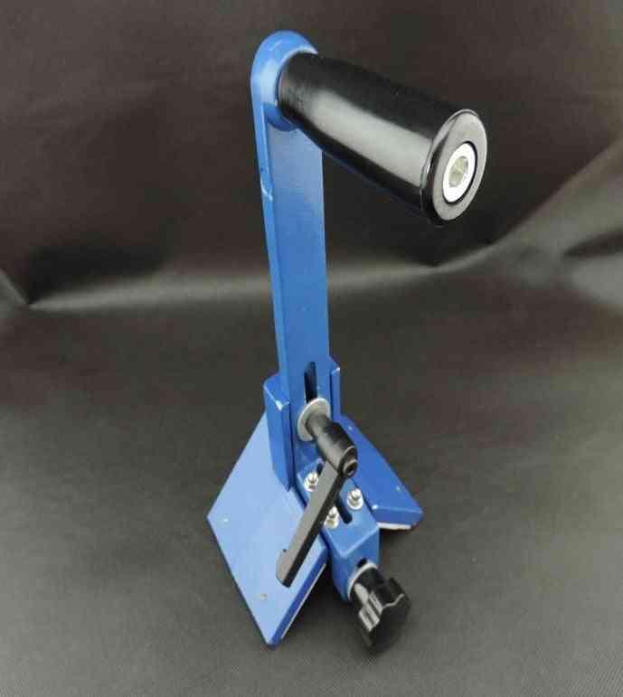 Plastic Pipe Scraper Nozzle