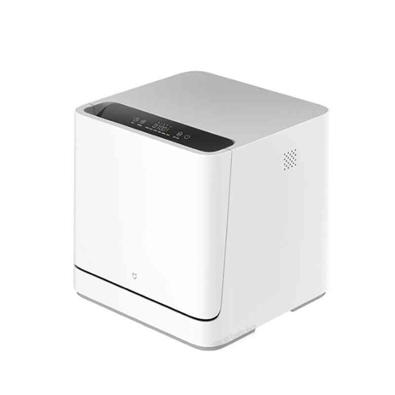 Desktop Mini Automatic Dishwasher