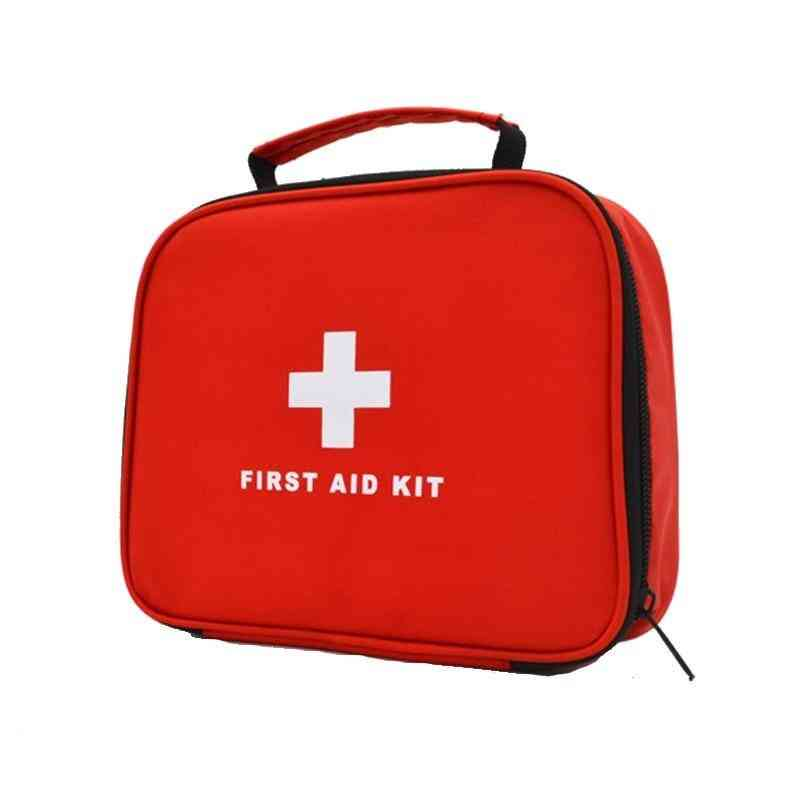 Waterproof First Aid Bag With Handle