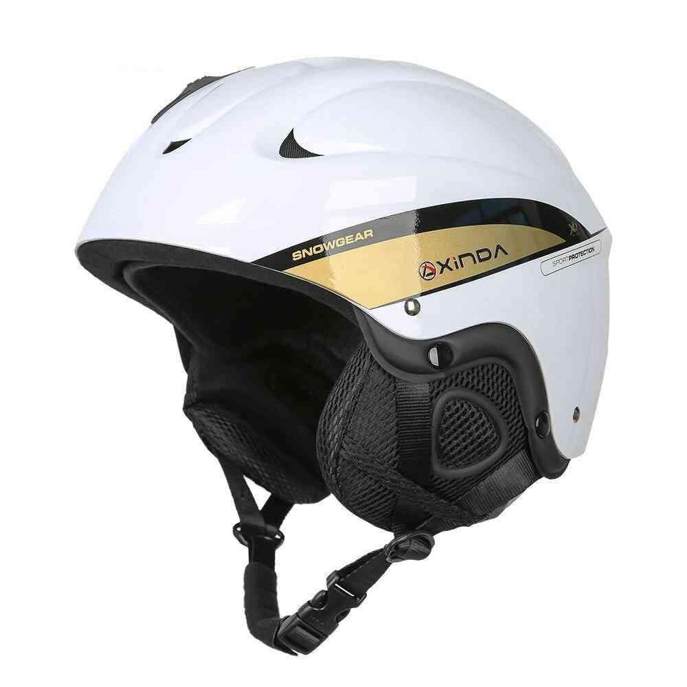 Professional Ski Helmet Skateboard