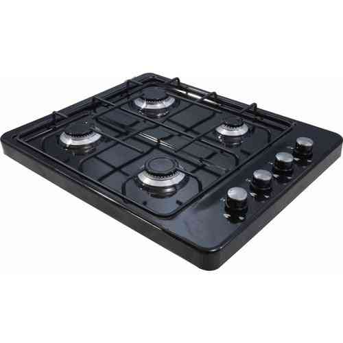 4 Eyes Cooktop Cooker Gas