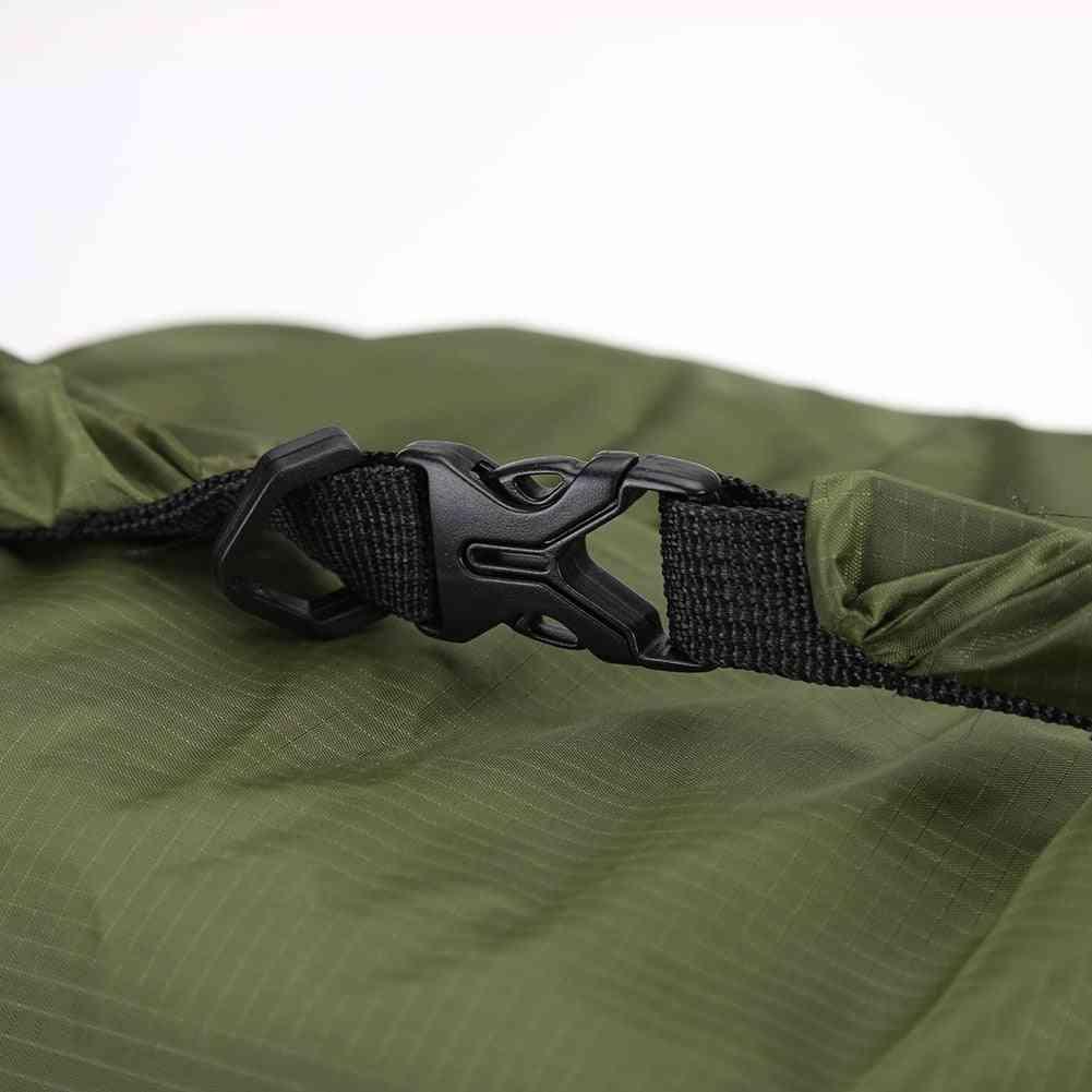 Outdoor Moisture-proof Bags, High-capacity, Waterproof River Trekking Clothing Storage Drifting Packs