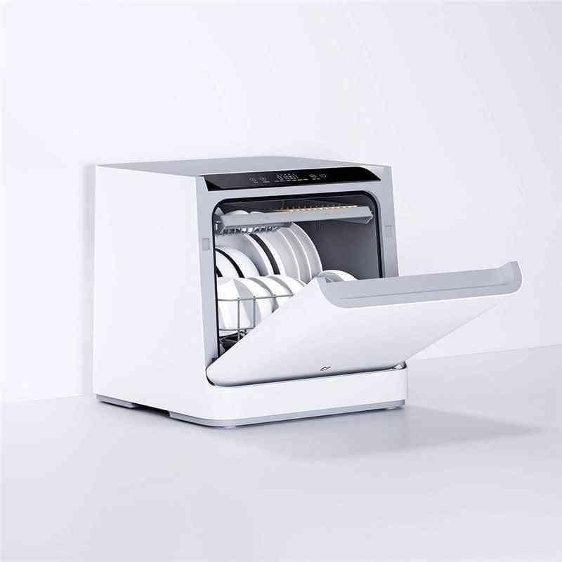 Desktop Dishwasher Spray System