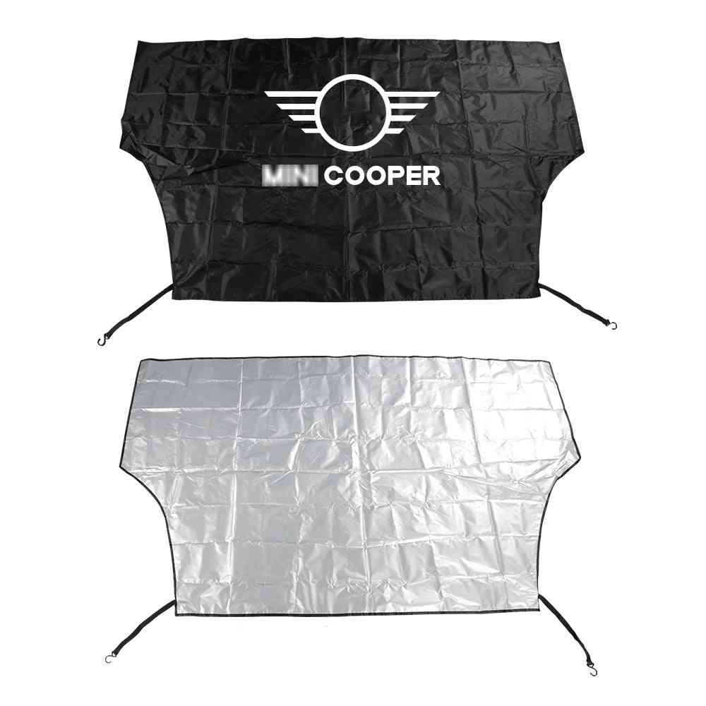 Snow Block Covers Accessories