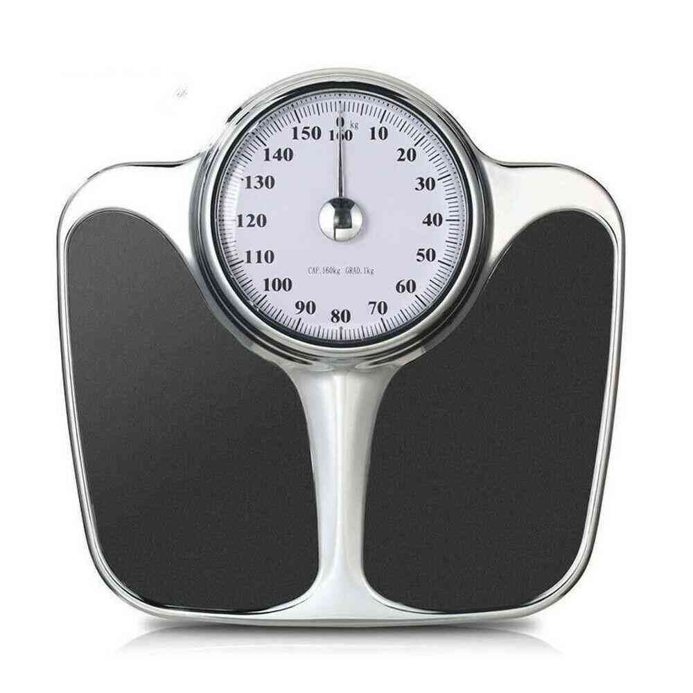 Smart Body Fat Weight Scale