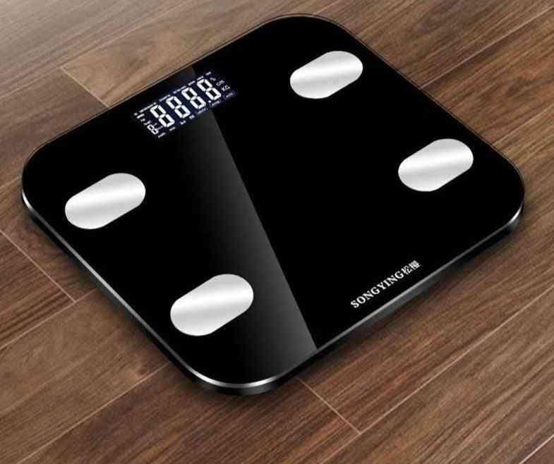 0.2-150kg Smart Digital Weight Scale
