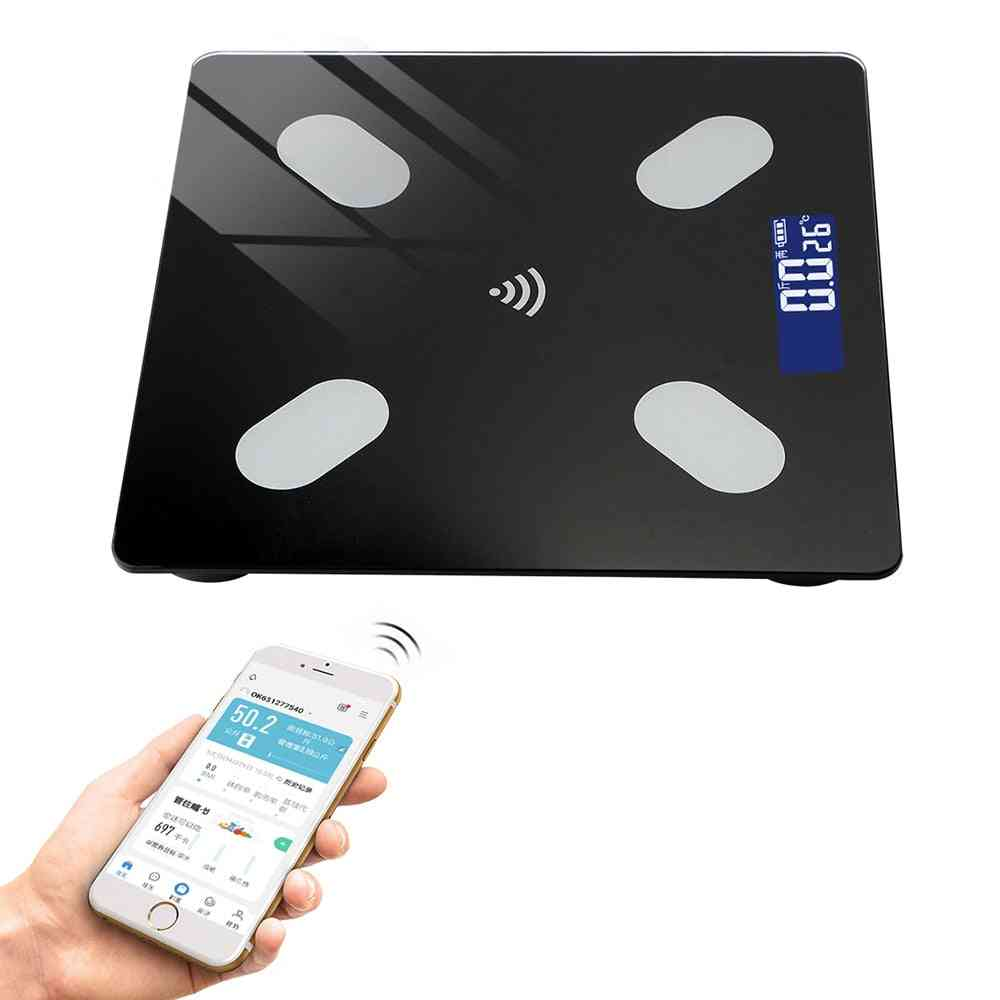 Smart Household Weighing Scale