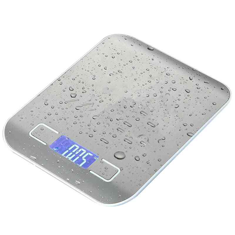 Digital Electronic Food Diet Weight Scale Balance