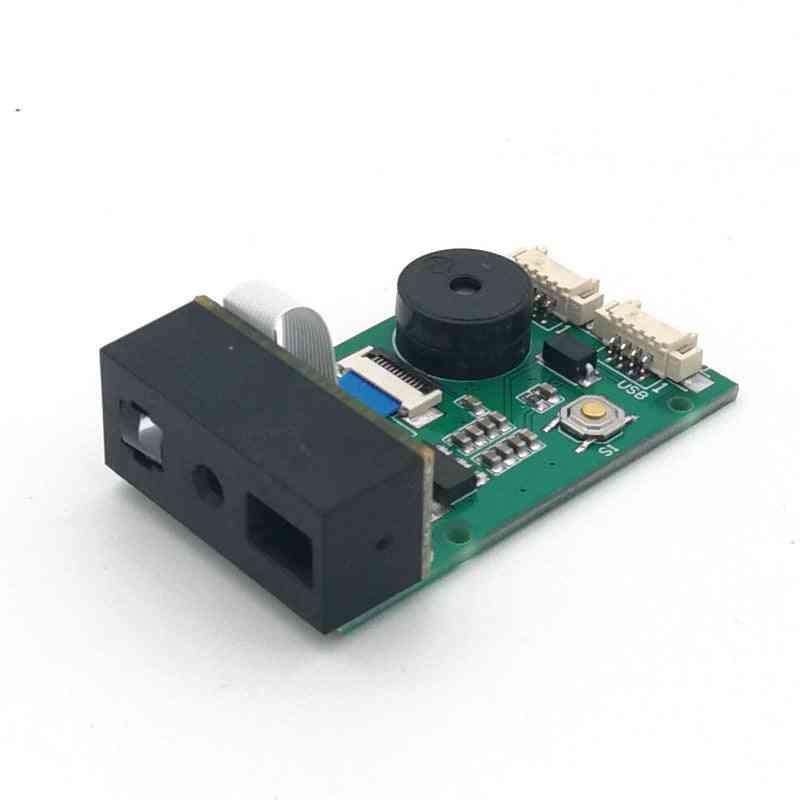 Barcode Scanner Qr Code Scanner Module Reader