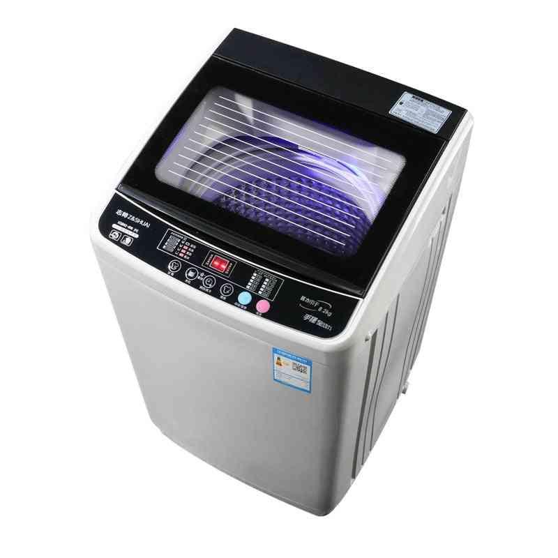 Load Bearing Automatic Disinfection Washing Machine