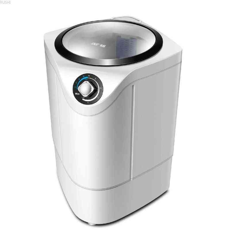Blue Light Washing Machine