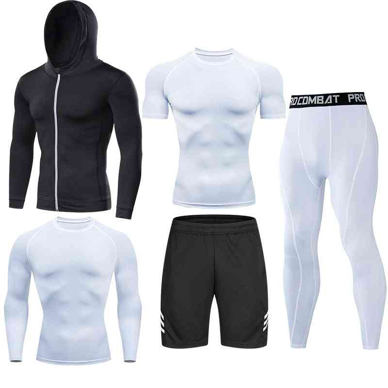 Breathable Tracksuits Jersey