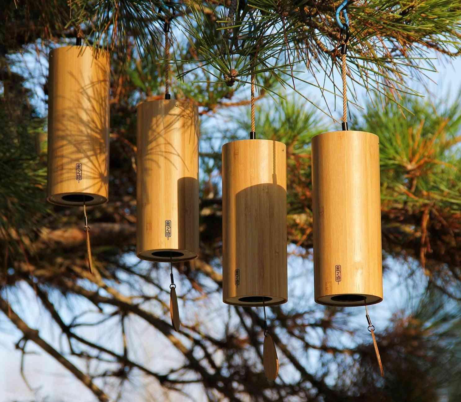 Wind Chimes Windchime Wind-bell