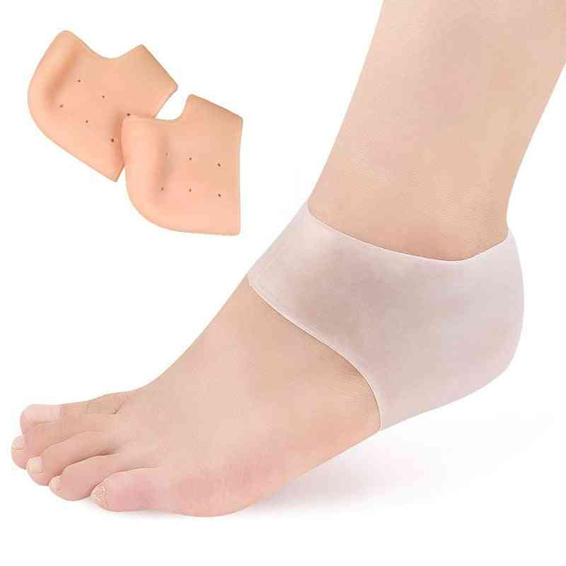 Silicone Insole Socks Foot Care Protector