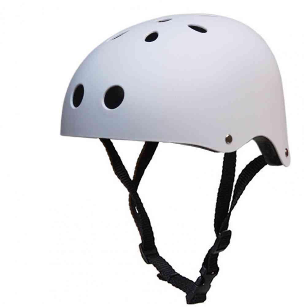 Unisex Sports Skating Bicycle Ski Safety Helmet