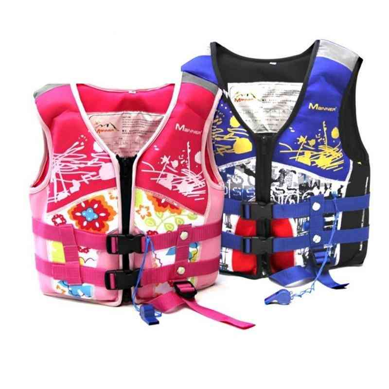 Water Sports Life Vest