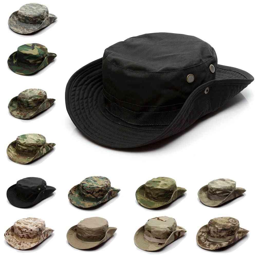 Tactical Army Cap
