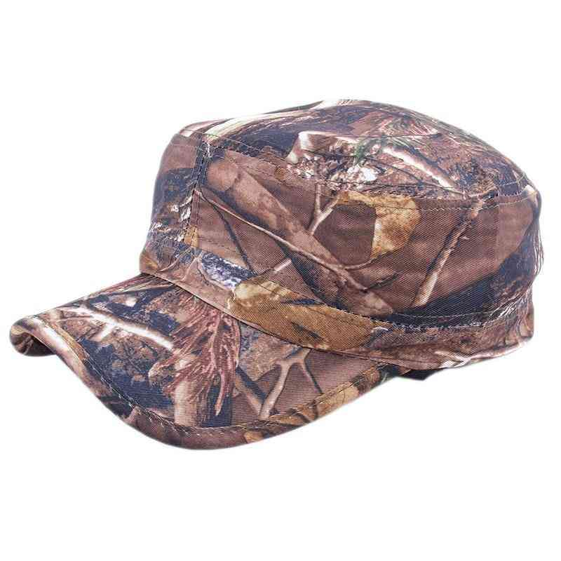 Military Camouflage Baseball Sport Caps