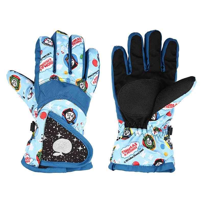 Children Skiing Gloves