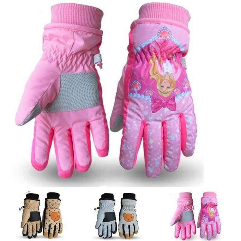 Children Ski Gloves