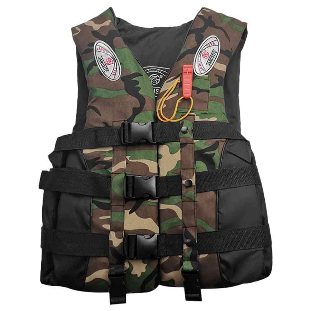 Fishing Life Jacket For Swimming Surfing Water Sport