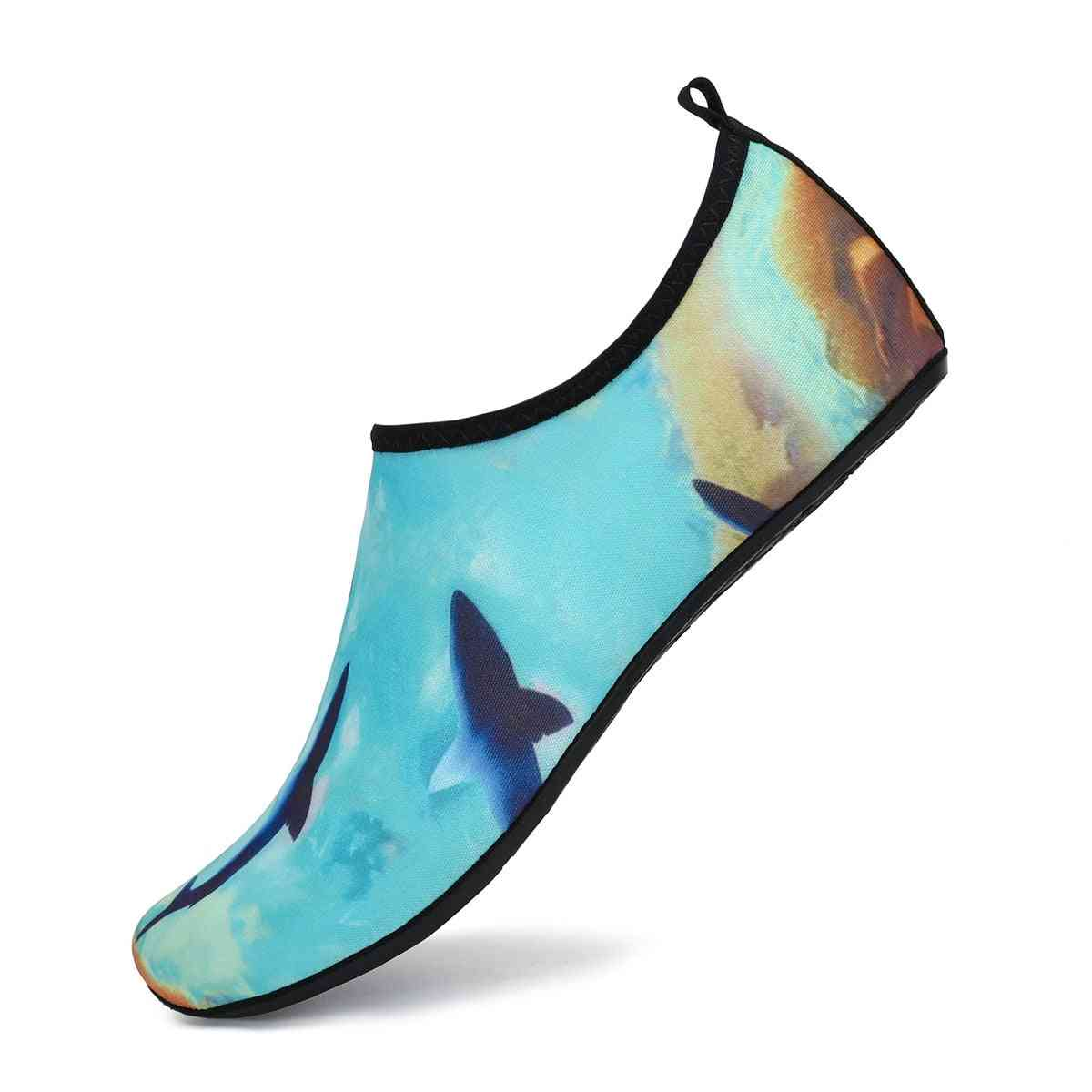 Water Shoes For Womens And Mens, Summer Barefoot Shoes