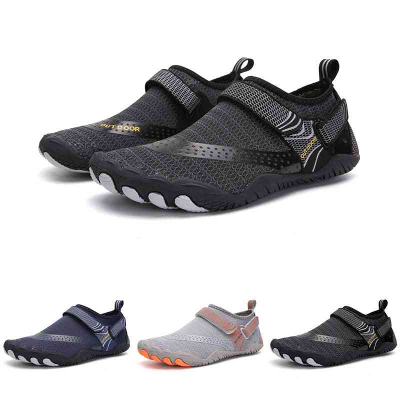 Men Women Quick-dry Wading Shoes, Water Shoes, Sports Wear Proof Sneakers