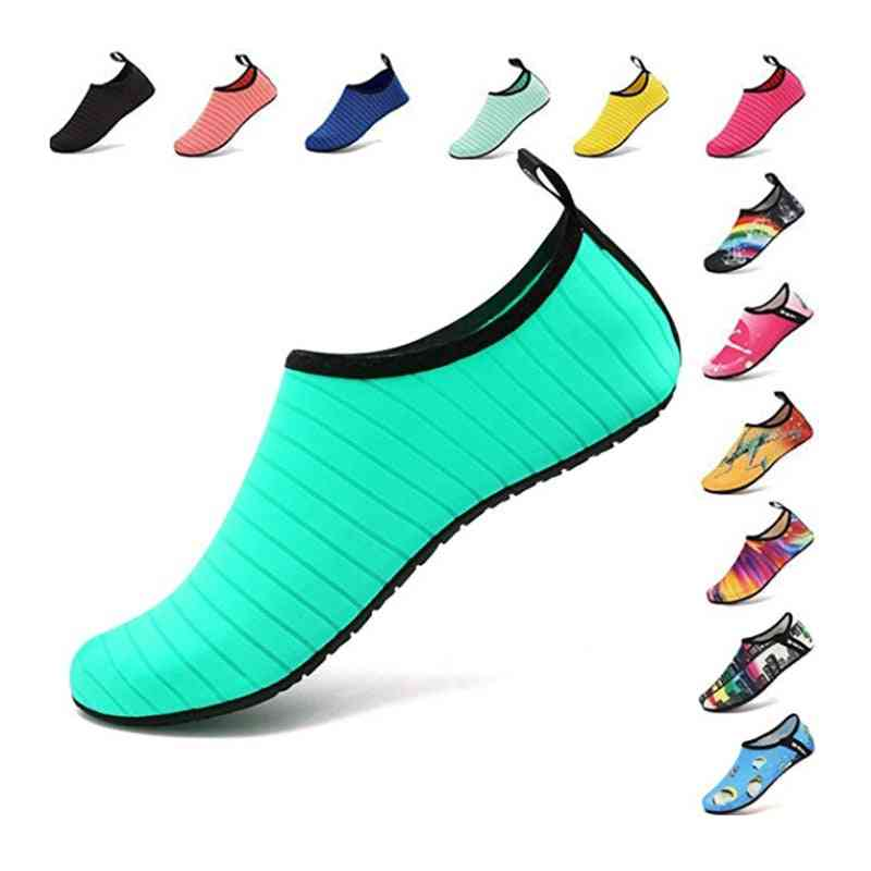 Water Shoes, Men Swimming Shoes, Aqua Unisex Water Shoes