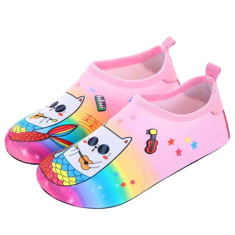Children Shoes, Yoga Socks, Animal Soft Shoes
