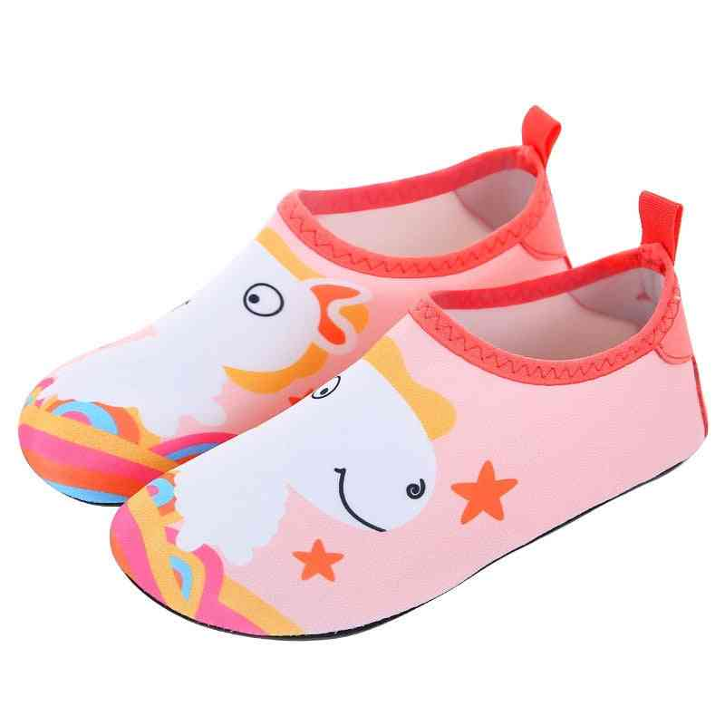 Water Shoes, Quick-dry Aqua Yoga Socks, Animal Soft Shoes