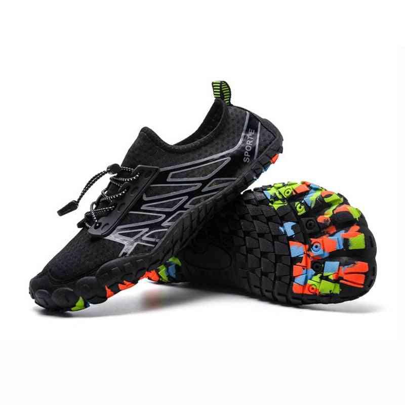 Swimming Water Shoes, Men Beach Aqua Shoes, Diving Sneakers