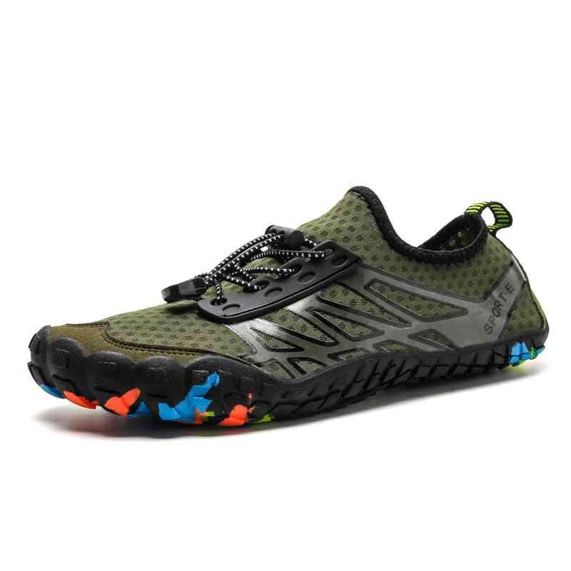 Men Water Shoes, Women Swimming Sneakers, Beach Shoes