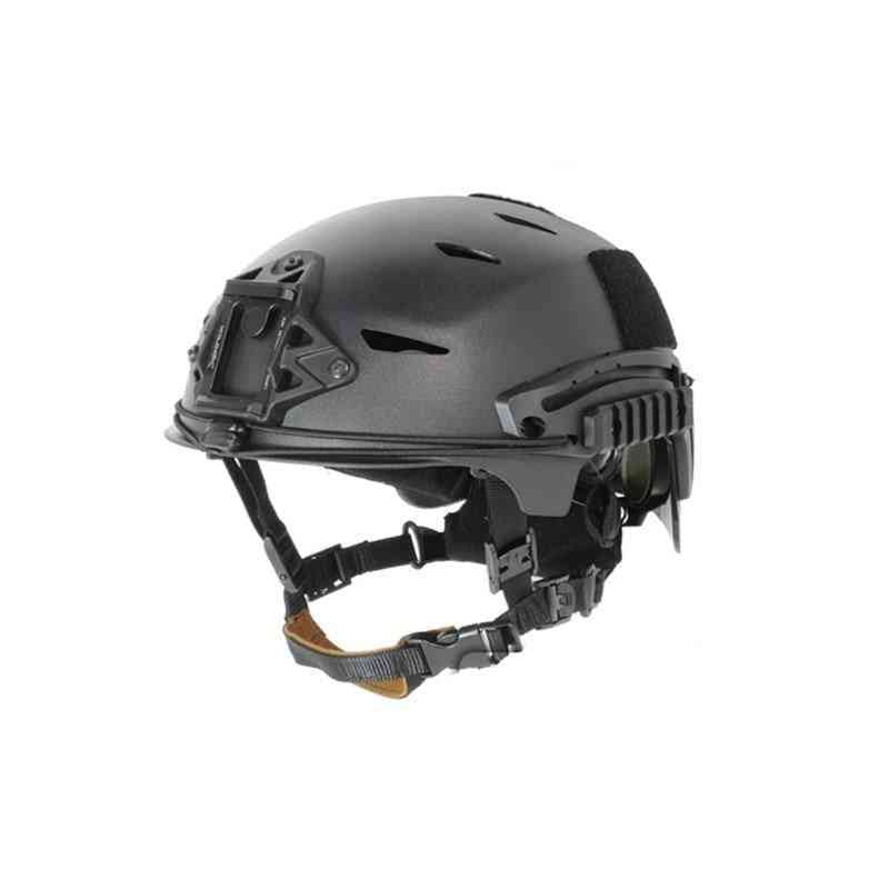Tactical Bump Helmet Rapid Reaction Hunting Caps