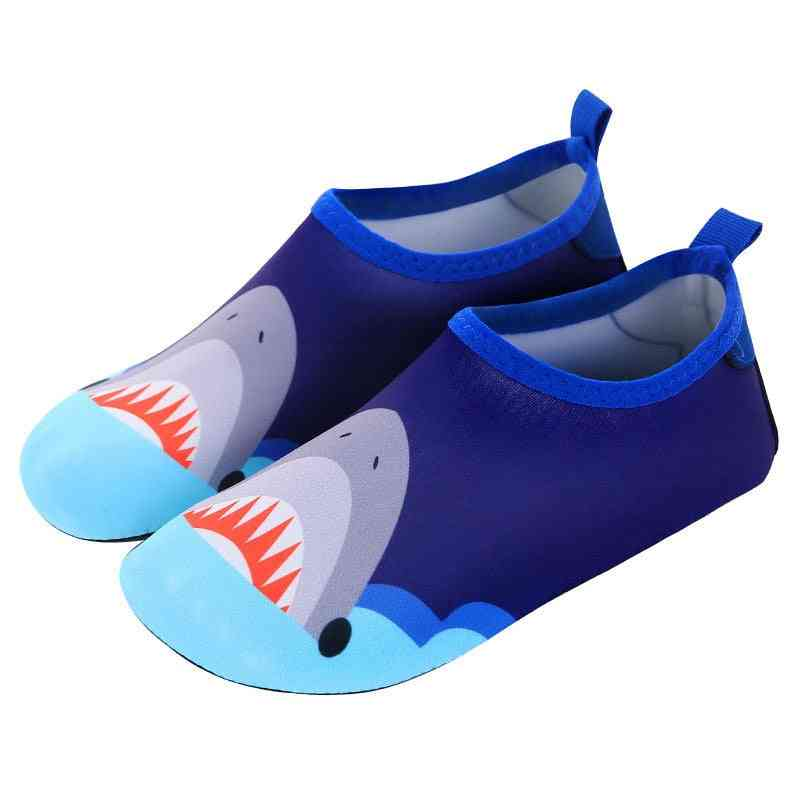 Kids Summer Shoes, Swimming Surf Slippers, Water Shoes
