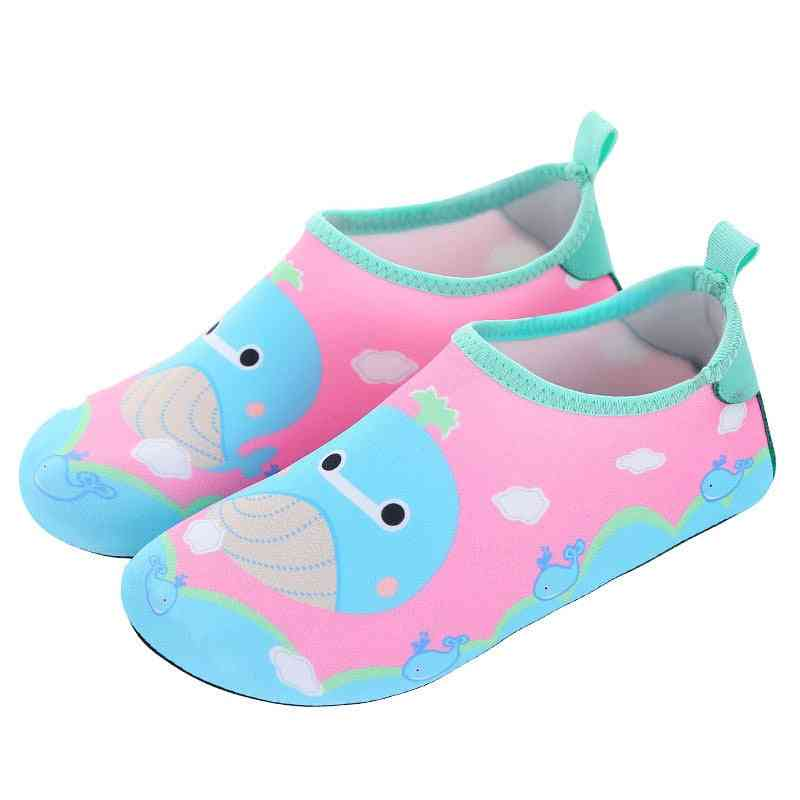 Kids Outdoor Shoes, Swimming Sea Slippers, Water Shoes