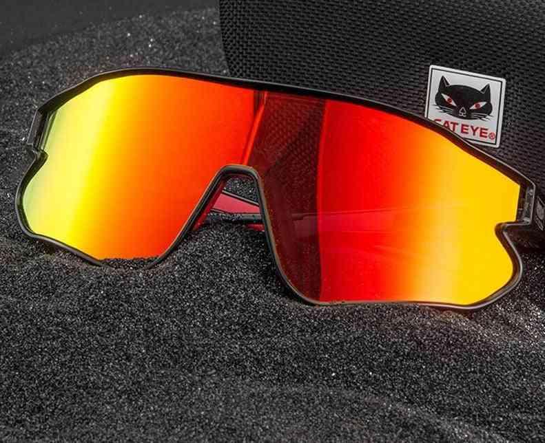 Cycling Polarized/photochromic Sports Glasses