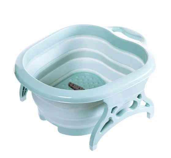 Foot Tub Foldable Spa Pedicure Buckets