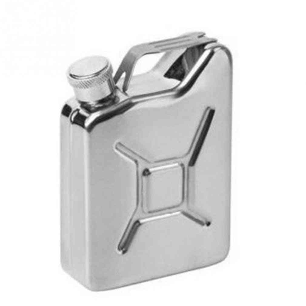 Oil Jerry Can Wine Pot