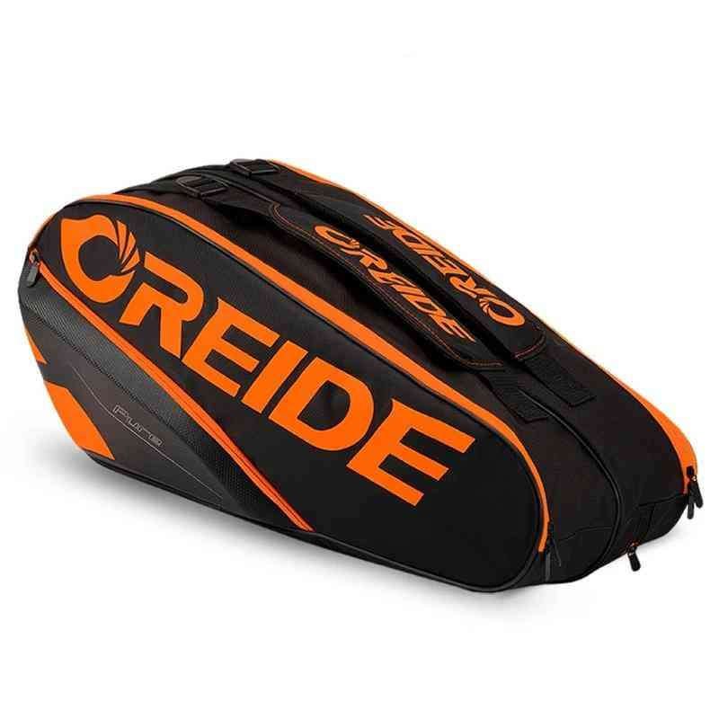 Double-layer Tennis Bag
