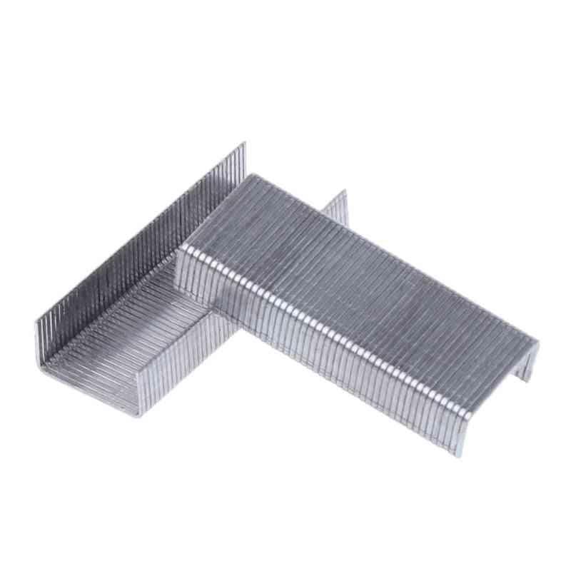 Metal Staples- No.10 Binding, Stationery Tools