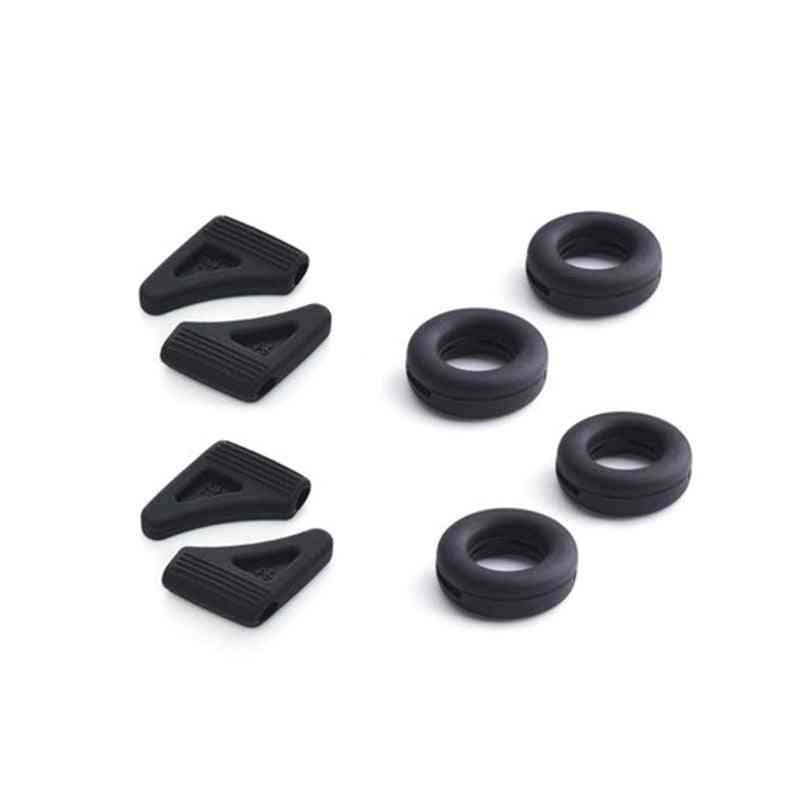Glasses Ear Hooks For Adults And Kids Round Grips Eyeglasses