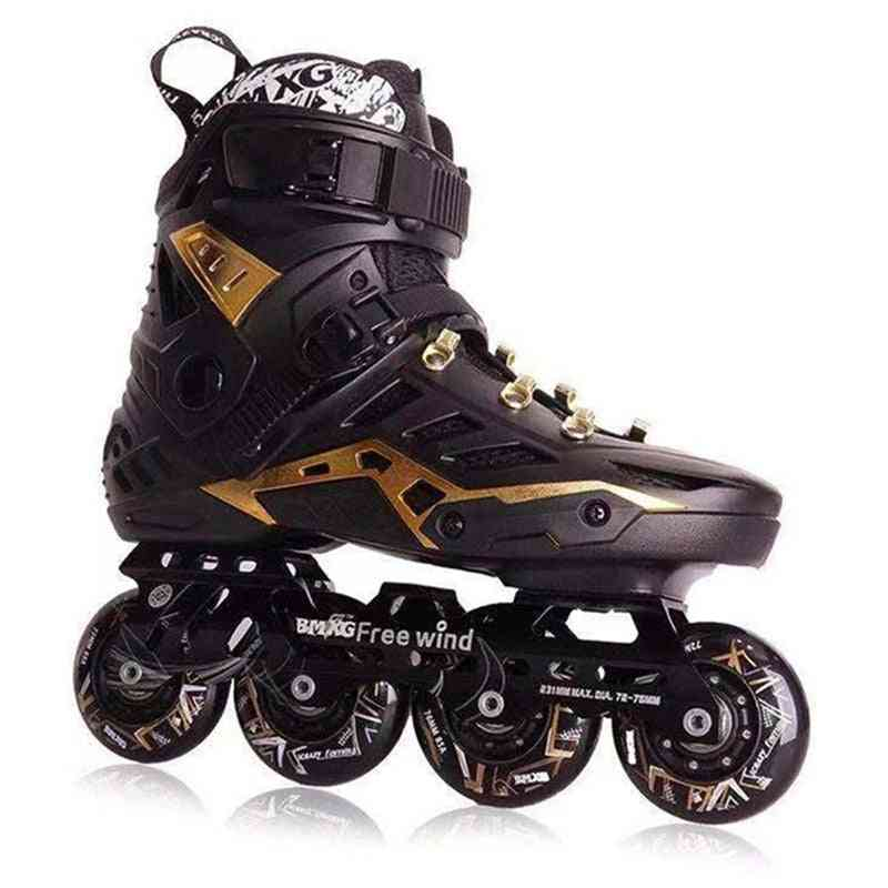 Professional Adult Roller Skating Shoes ( Set 1)